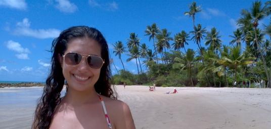 Praia Coqueirinhos