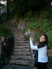 Escadaria Cerro Santa Lúcia