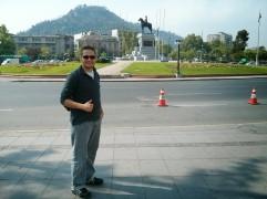 Praça Baquedano