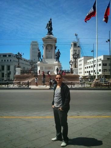 Praça Central