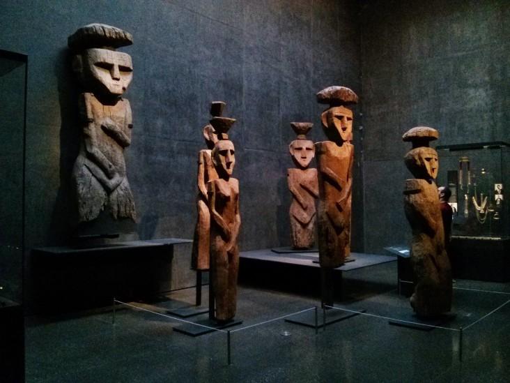 Museu História Pré-Colombiana