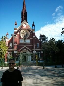 Igreja Histórica Protestante