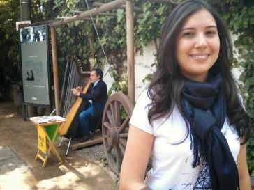 Muita música e cultura chilena