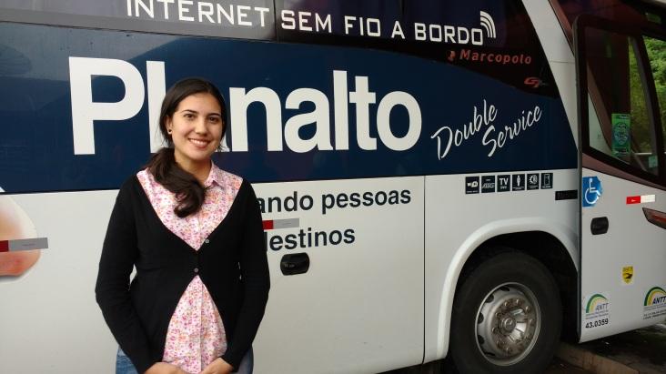 Porto Alegre/Rs à Chuí/RS