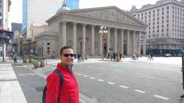 Capital Argentina