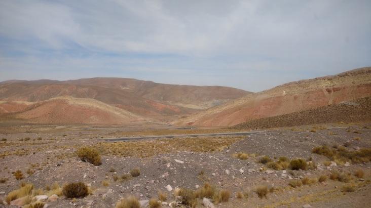 Conhecendo o Deserto