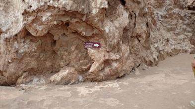 Cavernas de Sal